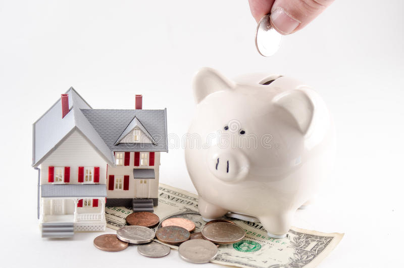 saving to buy your first home