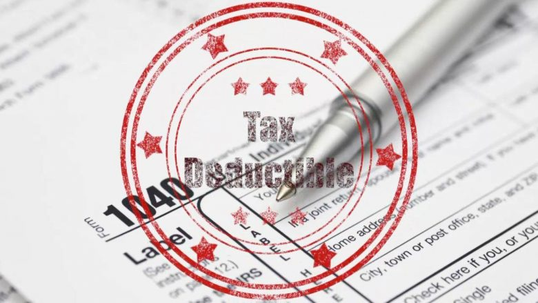 tax dedcutions for renters